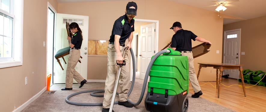 Highland Village, TX cleaning services